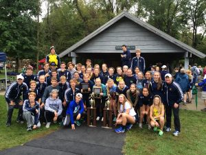 XC County Champs