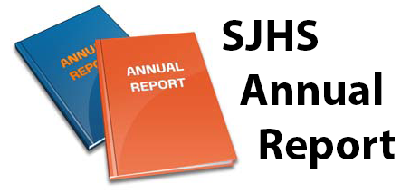 annual report SJHS